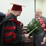 профессор А.Г. Бебуришвили