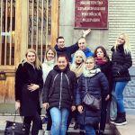 Конференция Московской школы экономики МГУ