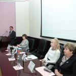 НПК «Менеджмент в здравоохранении: вызовы и риски XXI века»