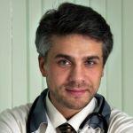 д.м.н., профессор Илья Вадимович Егоров