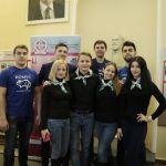 Студенты ВолгГМУ привезли два первых места с олимпиады по физиологии в Москве