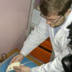 Новое обезболивающее, созданное в ВолгГМУ, готово к клиническим испытаниям