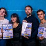 Студенты ВолгГМУ поучаствовали в фестивале студенческих СМИ