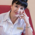 Татьяна Ивановна Костенко