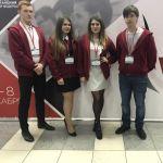 VI Всероссийский форум студентов-медиков