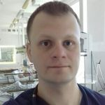 Казанцев Дмитрий Андреевич