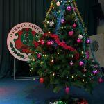 Рождественский ректорский приём 2017