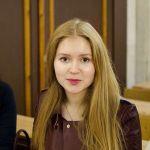 Любовь Пушкарская