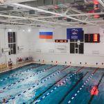 14 февраля 2017 года в бассейне ФОК ВолгГМУ прошли первые соревнования по плаванию среди преподавателей