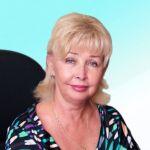 Заведующая кафедрой общей гигиены, профессор Наталья Ивановна Латышевская
