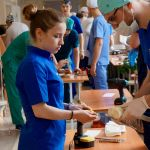 Всероссийская олимпиада по травматологии и ортопедии