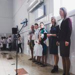 Физкультурно-оздоровительный комплекс ВолгГМУ открыт!