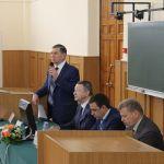 Всероссийская научная сессия в Нижнем Новгороде
