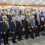 2017-03-16 XII международная Пироговская конференция в Москве
