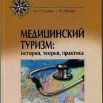 Медицинский туризм: история, теория, практика