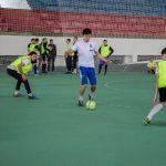 Соревнования в поддержку ЧМ по футболу-2018