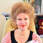 Молчанова Ольга Викторовна, Председатель аккредитационной комиссии по специальности «Лечебное дело»