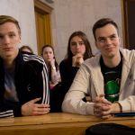 Тренинг Сергея Князева по тайм-менеджменту в ВолгГМУ