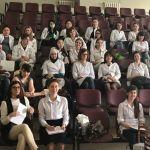 НПК «День интерна» по специальностям «Педиатрия» и «Неонатология». 2016/17 учебный год