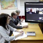 Участники кластера «Южный» обсудили воспитательную работу и социальные вопросы