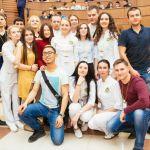 Финал Всероссийской олимпиады по хирургии