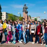 Поездка в Камышин