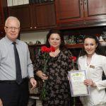 Победители III Ежегодной олимпиады по фармакологии 2017