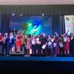 IV фестиваль русской речи в ВолгГТУ 2017