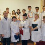2017-05-13-20 Конкурс УИРС на кафедре гистологии, эмбриологии, цитологии