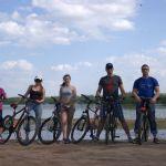 2017-05-07 Открыт сезон велопробегов ВолгГМУ!