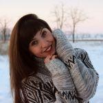Галина Чернова