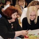 Актуальные вопросы организации инклюзивного обучения в высшей школе 6
