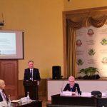 Конференция «Современный туризм в лечебной и здравоохранительной деятельности»