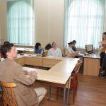 В ВолгГМУ обсудили результаты сравнительного анализа систем здравоохранения Казахстана и России