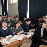 Актуальные вопросы организации инклюзивного обучения