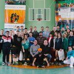 Кубок ректора ВолгГМУ - 2018