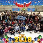 2018-01-07 Рождественский каток ВолгГМУ