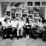 Поздравление преподавателей от координационного совета вузов