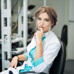 Яна Владимировна Агацарская, ассистент кафедры фармакологии и биоинформатики ВолгГМУ