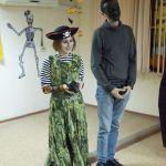 Хэллоуин на факультете СРиКП