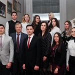 Студенты ВолгГМУ – стипендиаты города-героя Волгограда