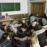 Третье собрание региональной школы волонтеров-медиков