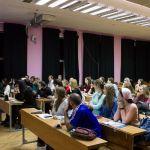 Состоялось третье заседание СНК кафедры психиатрии, наркологии и психотерапии