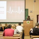 Лекция о донорстве костного мозга от Студенческого совета ВолгГМУ