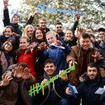 Всероссийский студенческий марафон