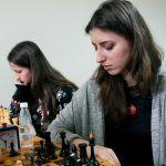 Фестиваль спорта ЮФО: шахматы