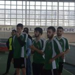 Фестиваль спорта ЮФО: мини-футбол