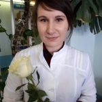 Пролейская Наталья Александровна