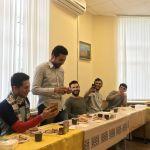 Русский чай 2018