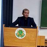 д.м.н., профессор В.А. Гольбрайх